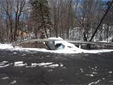 Culvert Washed Out