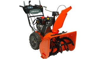 Deluxe Series Snow Blowers
