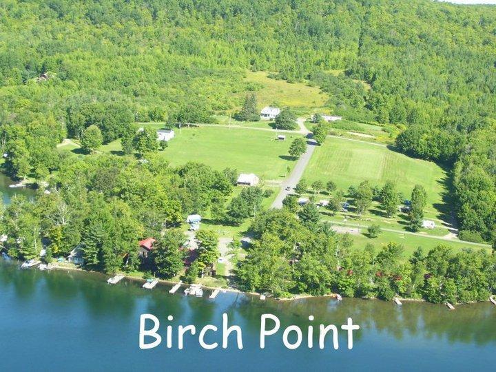 Birch Point
