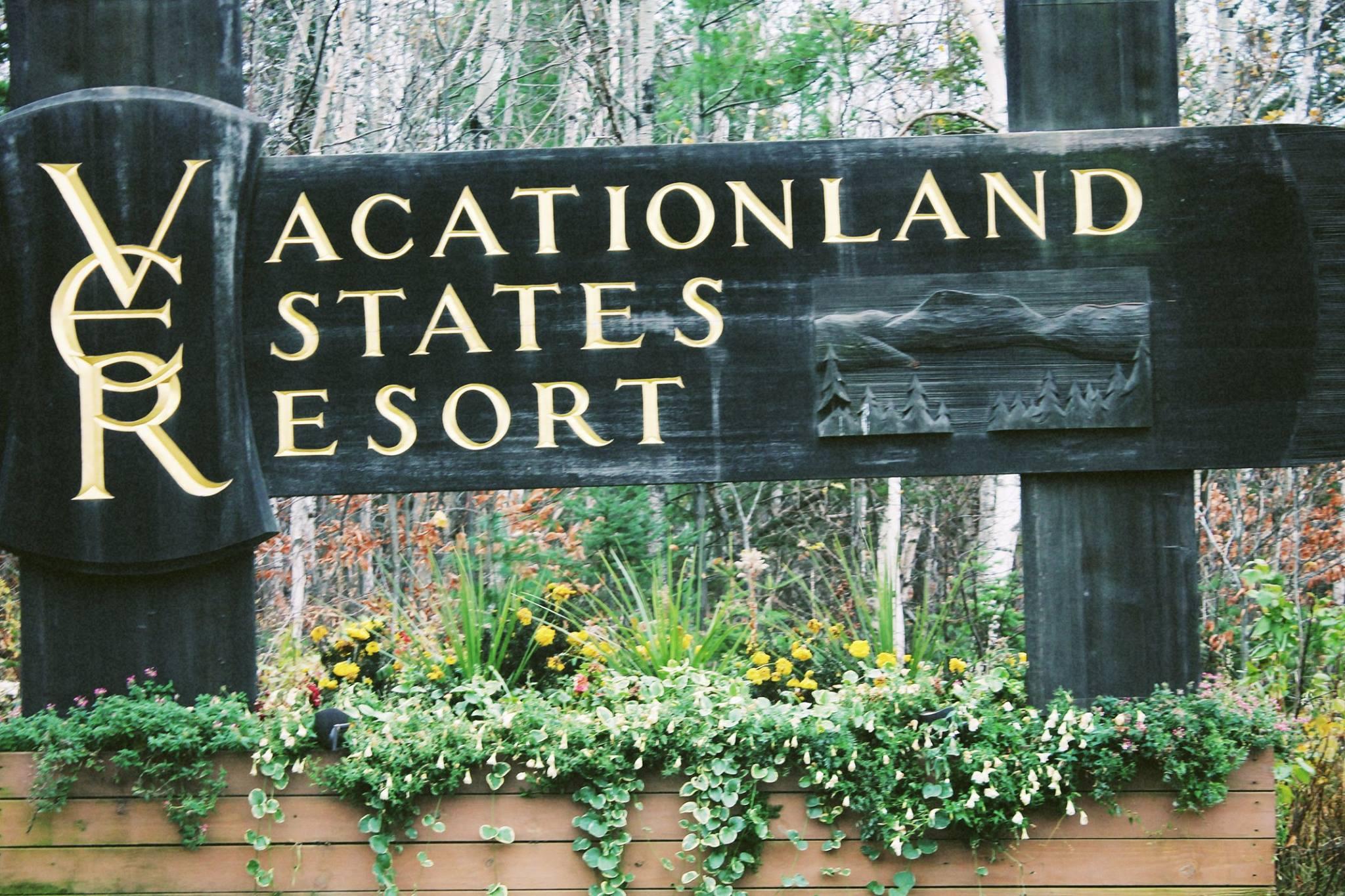 Vacationland Estates Resort