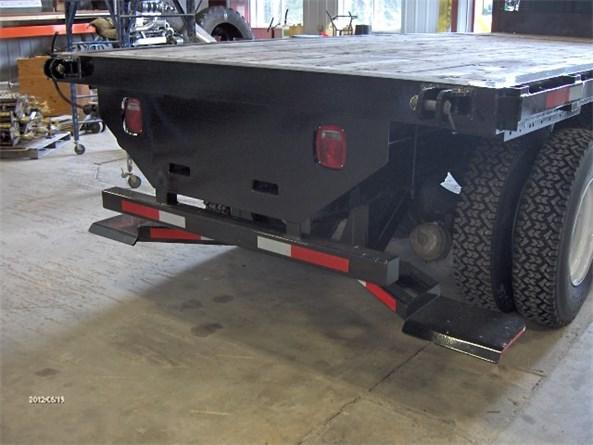 Shortening Truck Frame