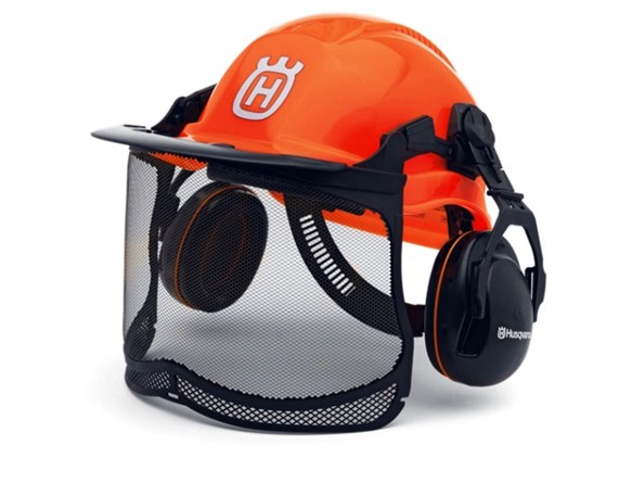 Hard Hat Helmet Systems