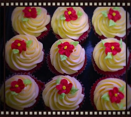 Red Velevet Cupcakes