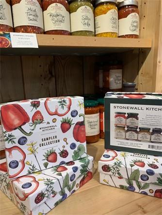 Stonewall Kitchen-Gift Boxes