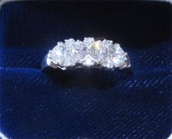 Jabel Diamond Band