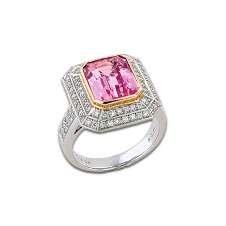 Pink Sappire