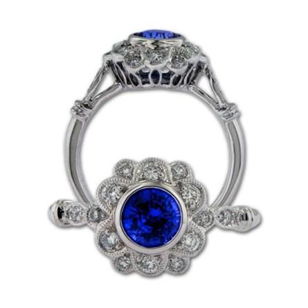BW195 Sapphire