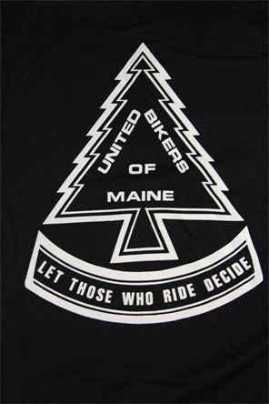 United Bikers of Maine