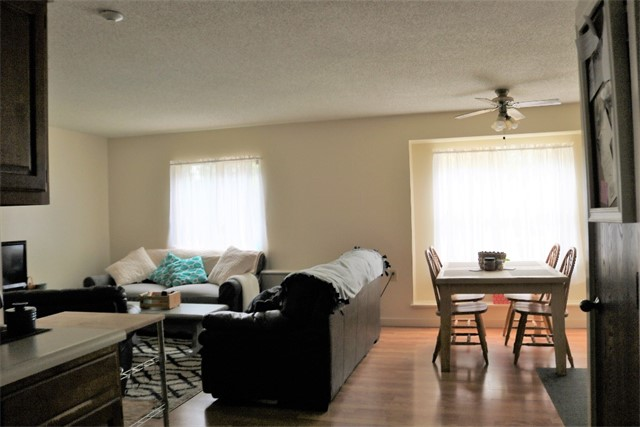 Timberview G or H Style 2 Bedroom Living room/Dinning Room