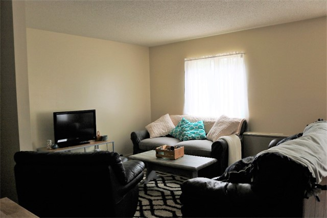 Timberview G or H Style 2 Bedroom Living room