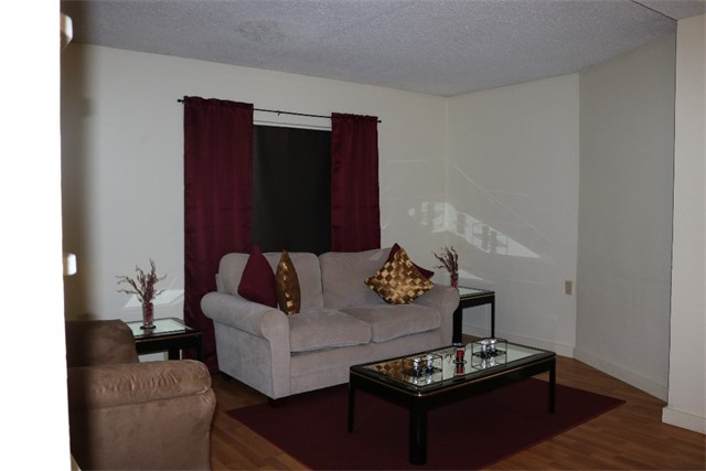 Timberview A or B Style 3 Bedroom Living Room