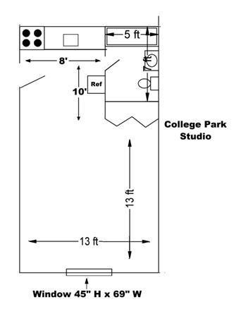 College Park Studio