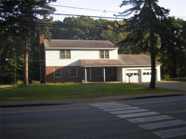 119 Park St.