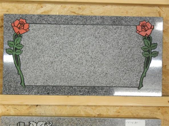 Red Roses Marker