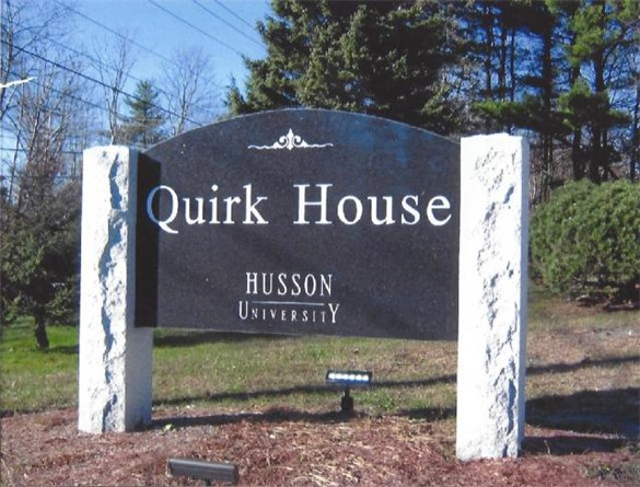 Quirk House