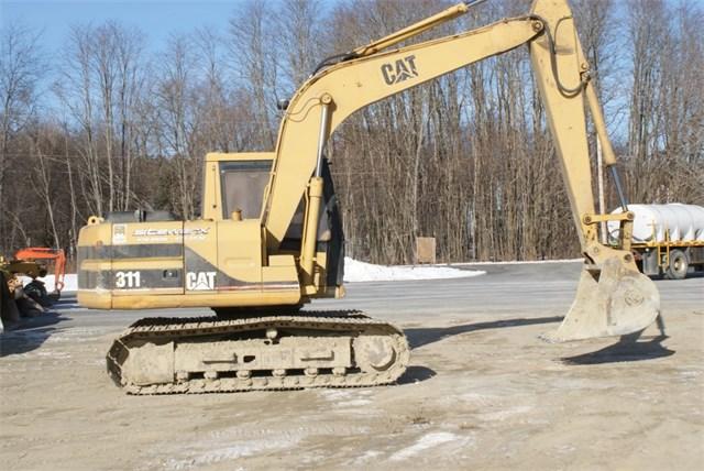 1996 Cat 311 Excavator