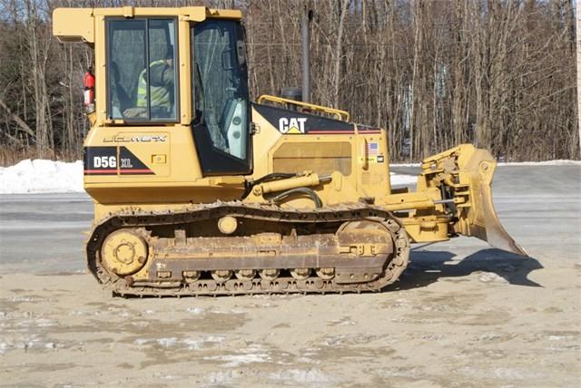 2007 Cat D5G Bulldozer