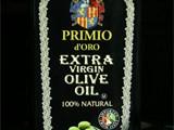Primio d'Oro Olive Oil