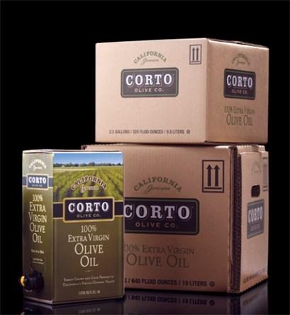 Corto Virgin Olive Oil