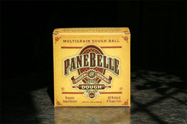 Panebelle Dough