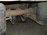 slack adjusters and cam shafts