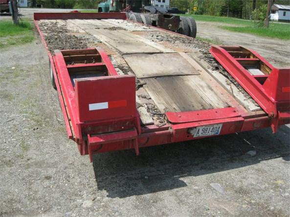 spring assist sliding ramps