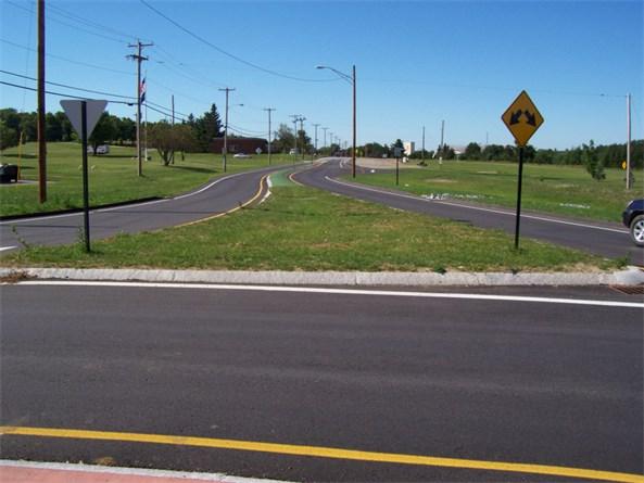 Maine Avenue