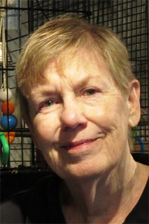 Volunteer Profile: Barbara Greenberg