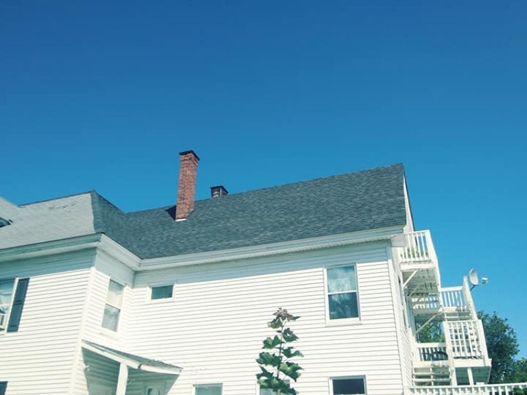 Residential Asphalt Shingles Pittsfield, Maine