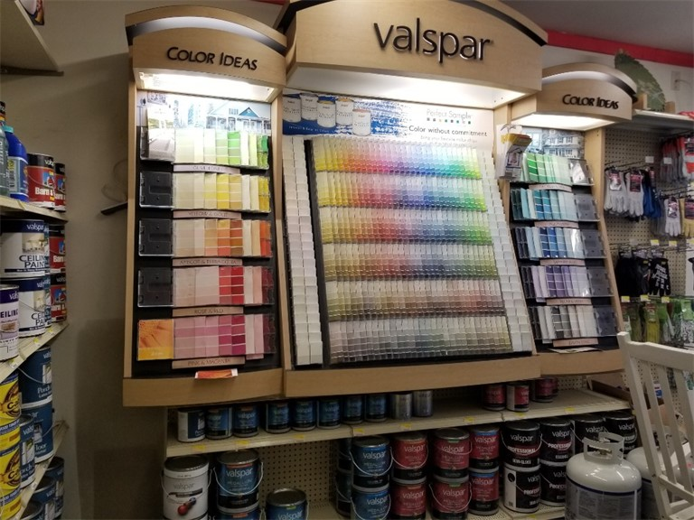 Valspar Paint Center