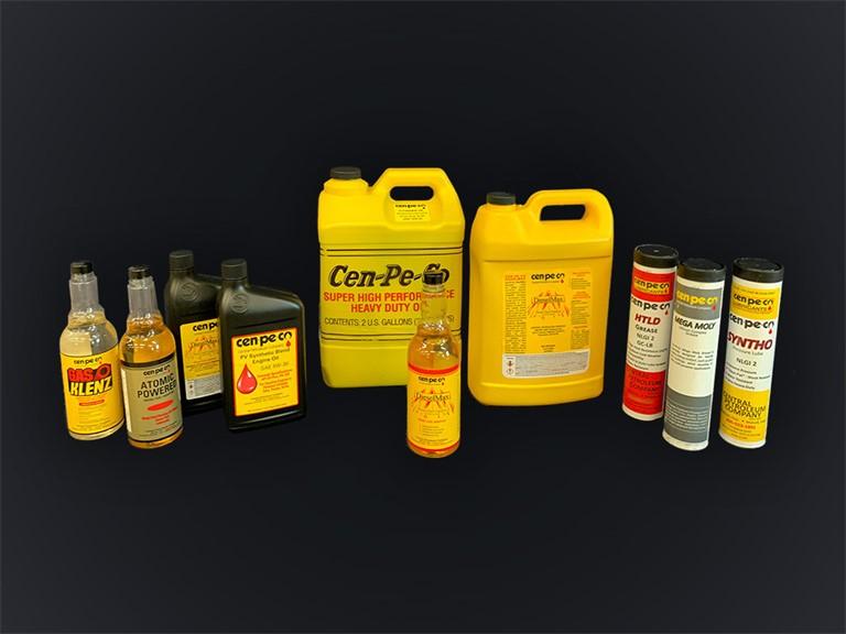 CEN-PE-CO Lubricants