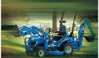 LS Tractor MT1 Series