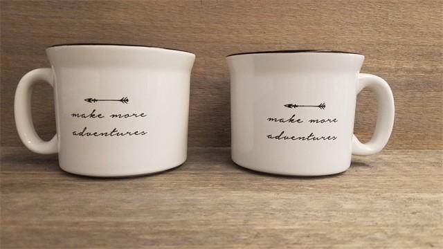 20oz Coffee Mugs